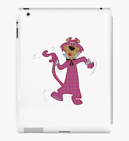 Snagglepuss  iPad Case/Skin