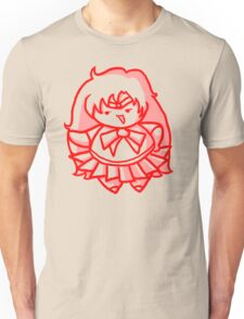 Sailor Mars Unisex T-Shirt