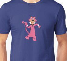 Snagglepuss  Unisex T-Shirt