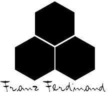 Franz Ferdinand. by TotalPotencia