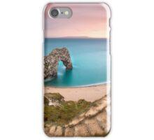 Nature Marine Rocks iPhone Case/Skin
