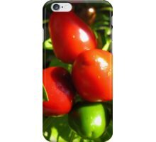Some like it hot!!! iPhone Case/Skin