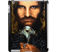 Lord of the Rings: Aragorn iPad Case/Skin