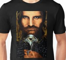 Lord of the Rings: Aragorn Unisex T-Shirt