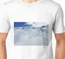 Backcountry slope II Unisex T-Shirt