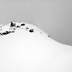 Mountain curves by geophotographic