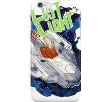 Lost Light  iPhone Case/Skin