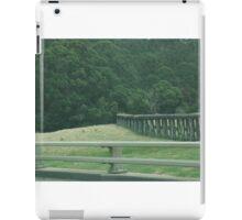 Different Rails iPad Case/Skin
