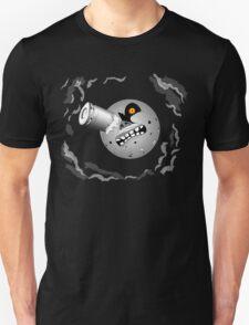 Melies Shot Majora's Moon T-Shirt