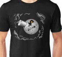Melies Shot Majora's Moon Unisex T-Shirt
