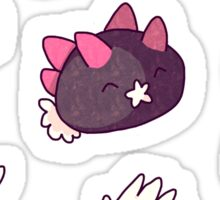 Pyukumuku Stickers Sticker