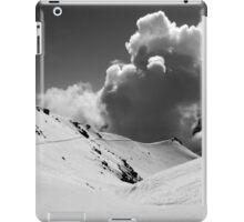 Super cloud iPad Case/Skin