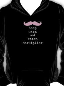 Keep Calm and Watch Markiplier T-Shirt