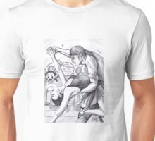 Hannibloom dancing salsa  Unisex T-Shirt