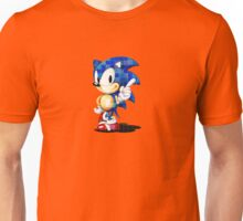 Sonic the Hedgehog (Sega) Unisex T-Shirt