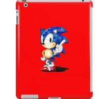 Sonic the Hedgehog (Sega) iPad Case/Skin