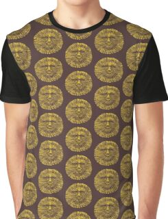 summerisle Graphic T-Shirt