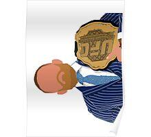 Conor McGregor - UFC Lightweight Champion Poster