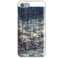 St Kilda Marina, August 2014 iPhone Case/Skin