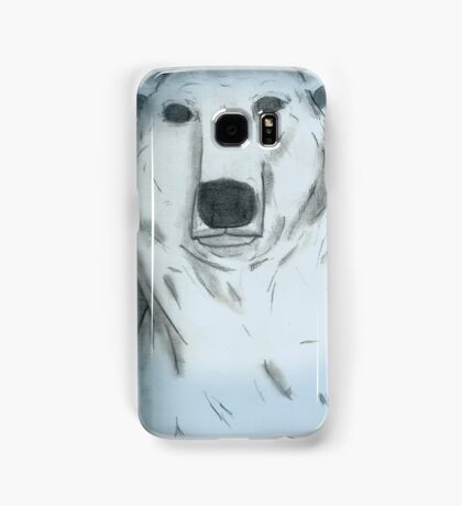 King of the North Samsung Galaxy Case/Skin