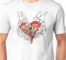 My Heart Goes Bang! Unisex T-Shirt