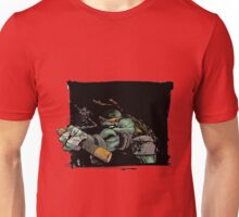 Teen Mutant Ninja Turtle - Michelangelo Unisex T-Shirt