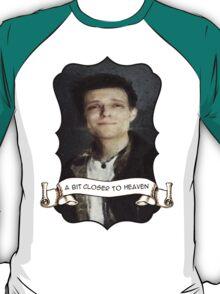 A bit closer to Heaven - Max Payne T-Shirt