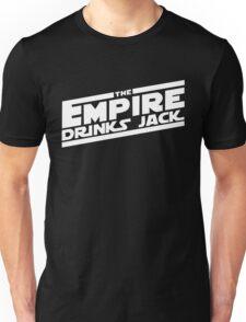 The Empire Drinks Jack Unisex T-Shirt
