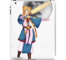 Jedi Sailor Moon iPad Case/Skin