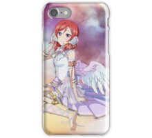Love Live - White day Maki phone cover iPhone Case/Skin