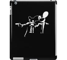Mau Pulp Fiction iPad Case/Skin