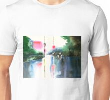 Rainy Day New Unisex T-Shirt