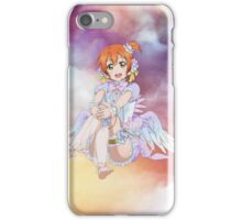 Love Live - White day Rin phone cover iPhone Case/Skin