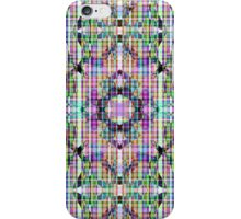 d25: refraction iPhone Case/Skin