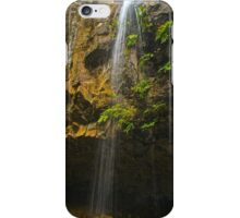 Peaceful Glen iPhone Case/Skin