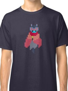 Hyper Light Drifter sprite Classic T-Shirt