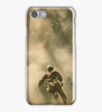 hacksaw ridge iPhone Case/Skin