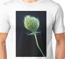 Field Weed Number Seven Unisex T-Shirt