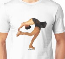 Catch Foot Spin Unisex T-Shirt