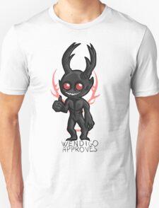 Wendigo Approves T-Shirt