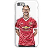 Ibrahimovic design | All products iPhone Case/Skin
