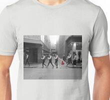 False reality Unisex T-Shirt