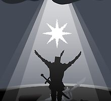 Altar of The Sun (Dark Souls) by PixelStampede
