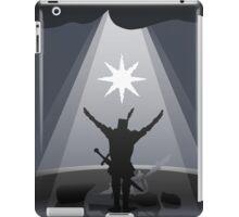 Altar of The Sun (Dark Souls) iPad Case/Skin