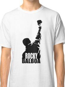 Rocky Balboa Classic T-Shirt