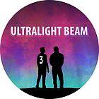 Ultralight beam - Kanye by Matthew Usher