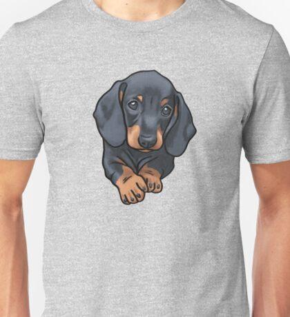 Doxie Unisex T-Shirt