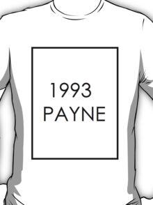 1993 Liam Payne T-Shirt