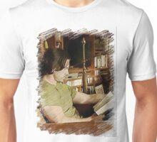 Jess Mariano Unisex T-Shirt