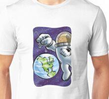 It's a gorgeous world! Unisex T-Shirt